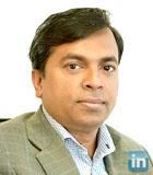 Dr. Tushar Das